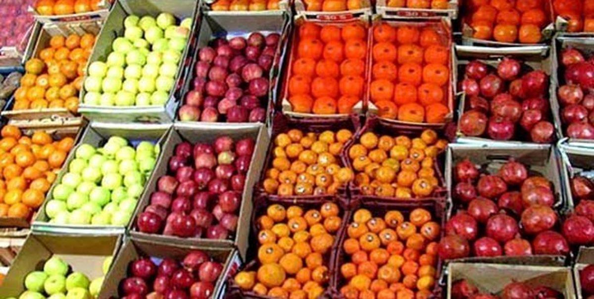 کاهش قیمت گوجه تازهرس به ۷ تا ۱۱ هزار تومان