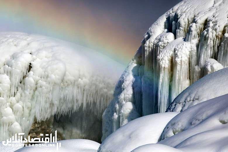 برترین تصاویر خبری هفته گذشته/ 8 اسفند