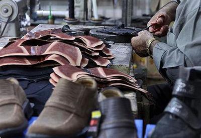 ضرر صنعت کفش از تکنولوژی فرسوده