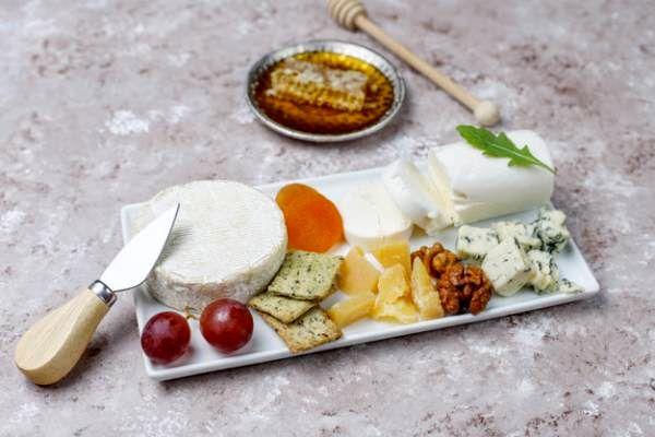 مصرف پنیر