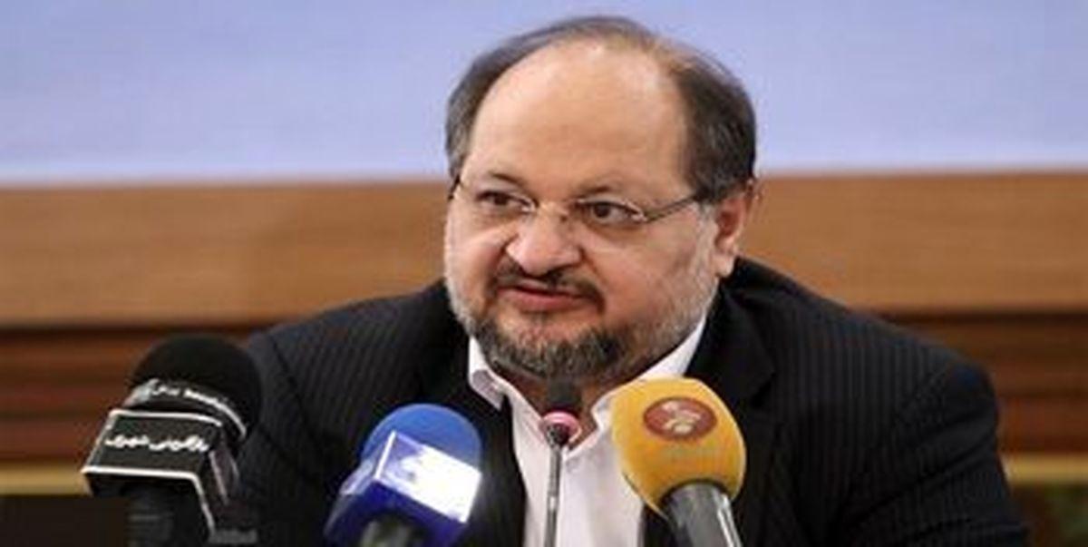 برنامه ایجاد نظام متمرکز تامین اجتماعی به رییس جمهوری تقدیم  میشود