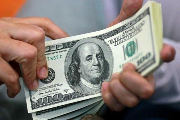 میانگین نرخ دلار در سامانه نیما به ١٣٩٧٧ تومان رسید