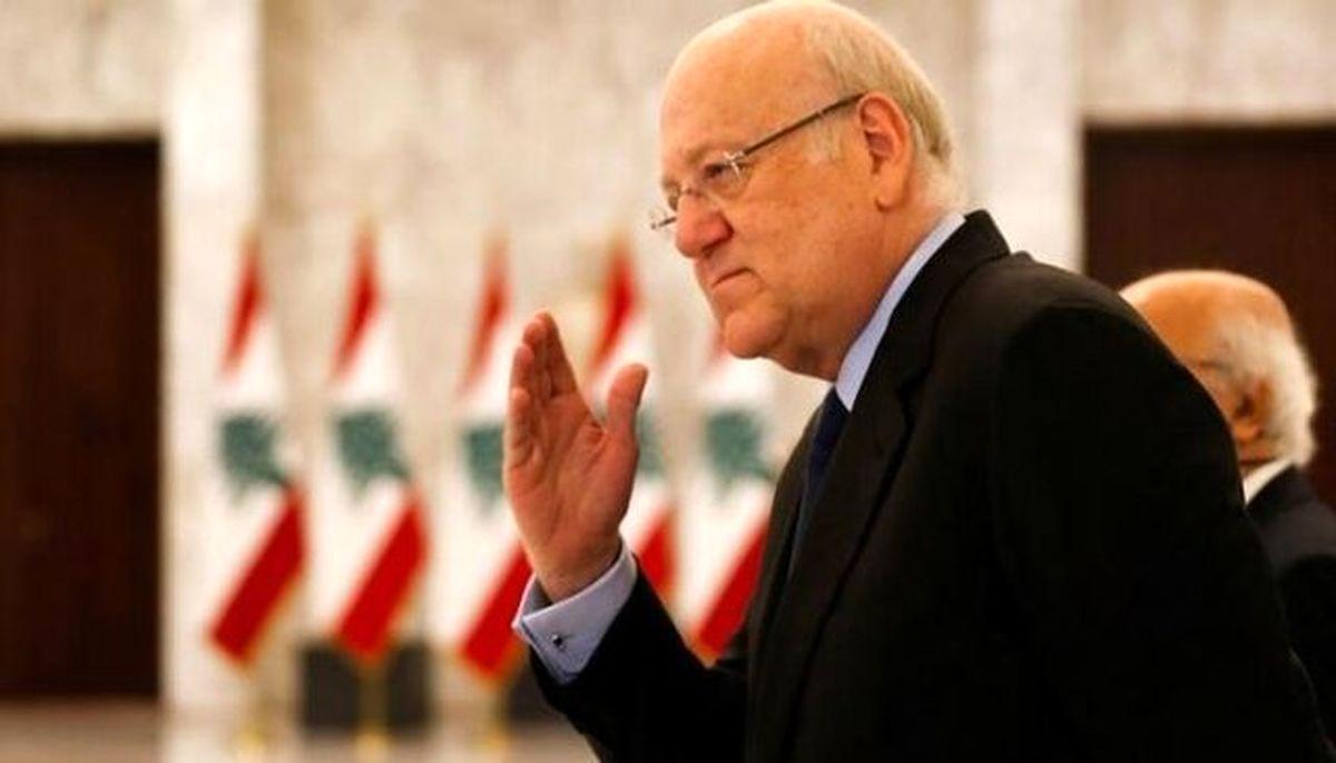 استقبال بین المللی از تشکیل دولت لبنان