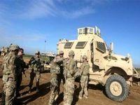 آمریکا مجددا ۲۰۰کامیون سلاح وارد شرق سوریه کرد