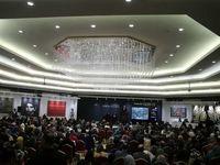 پایان حراج هنری تهران با بیش از 340 میلیارد ریال فروش