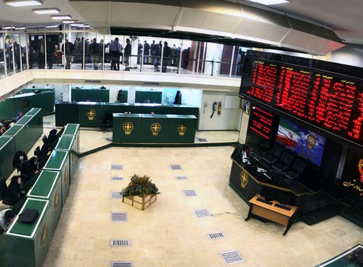 رشد بیسابقه بازار سهام در سایه حمایت دولت