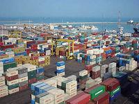 صادرات ایران به ۴۱.۶میلیارد دلار رسید/ واردات ۴۷.۶میلیاردی شد
