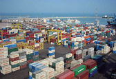 رونق تجارت ایران با همسایگان