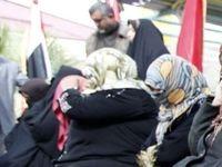 محاکمه ۱۹ زن روسی عضو داعش در عراق
