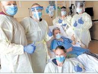 یک بیمار چه زمانی از کرونا خلاص میشود؟