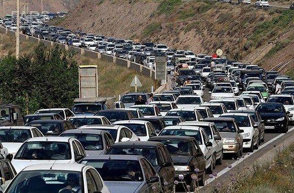 آخرین وضعیت جوی جادههای کشور