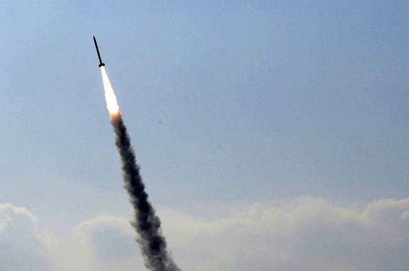پالایشگاه نفت عربستان هدف موشک بالستیک یمن قرار گرفت