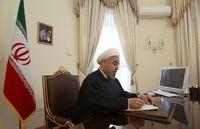 رئیسجمهور سالروز استقلال ازبکستان را تبریک گفت