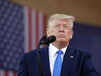ترامپ: رئیسجمهور نشوم، بازار چنان سقوطی میکند که کسی ندیده است!