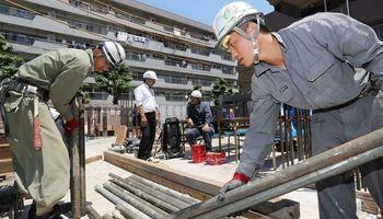 ژاپن ۳۴۵هزار کارگر خارجی استخدام میکند