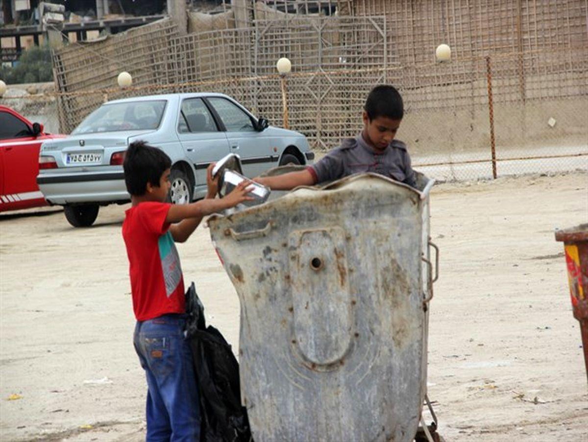 کاهش معنادار زباله گردی در تهران