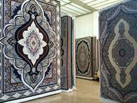 ۶۰درصد بازار فروش فرش ماشینی در اختیار فروشگاههای زنجیرهای/ اشباع بازار داخلی از فرش ماشینی