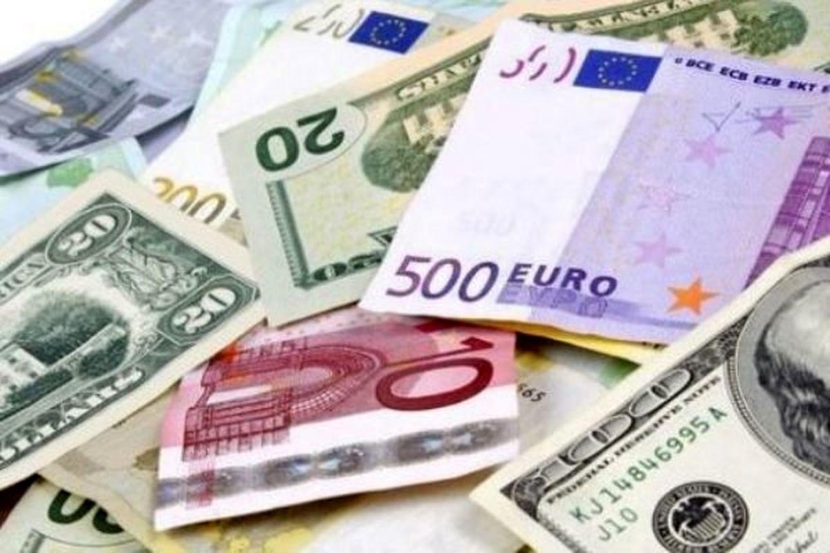 دستگیری فردی در قطار حین جابجایی ۱۹۰هزار دلار و یورو