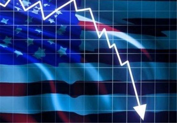 تولید صنعتی آمریکا کاهش یافت