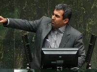 پورابراهیمی: بیش از ۲۰میلیارد دلار منابع ارزی در خانههاست