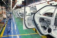 افت ۱۴.۵درصدی تولید خودرو در سال۹۸/ تولید بیش از ۲.۷میلیون محصولات لوازم خانگی در یکسال