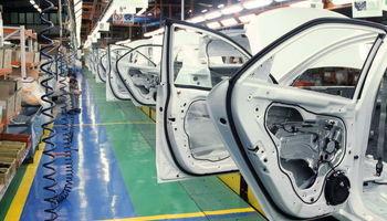 800 هزار دستگاه خودرو تا هفدهم دی ماه97 تولید شده است/ تولید 1میلیون دستگاه خودرو تا پایان سال