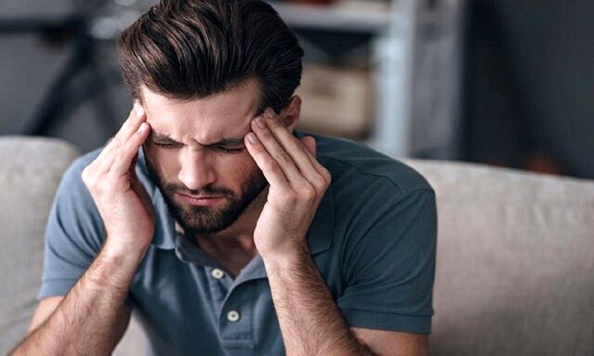 سردرد این وقت روز نشانه تومور مغزی است