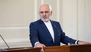ظریف: آمریکا میخواهد توافق هستهای را به ورطه شکست بکشاند