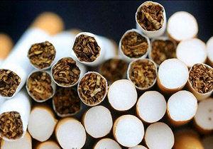 کاهش ۵۸ درصدی واردات سیگار در  ۵ ماهه اول سال/ صدور بیش از ۳۳هزار مجوز خرده فروشی محصولات دخانی در کشور