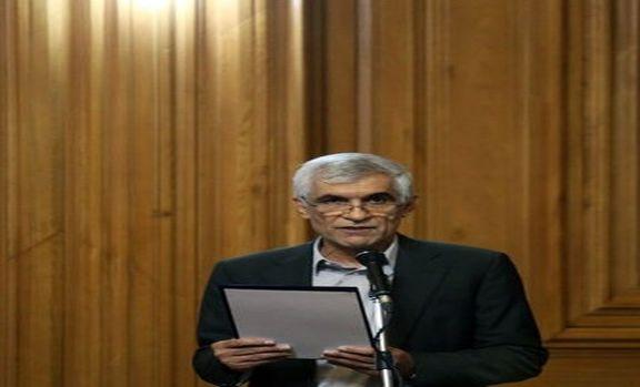 کاوه حاج علی اکبری مدیرعامل سازمان نوسازی شهر تهران شد
