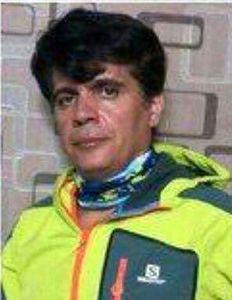 کوهنورد ایرانی در قرقیزستان درگذشت  +عکس
