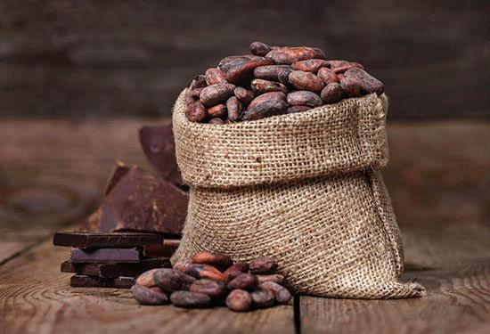 فواید شکلات تلخ؛ آنتیاکسیدان و شادیآور!