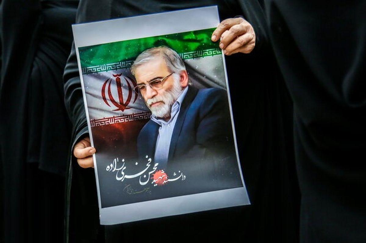 مراسم بزرگداشت شهید فخریزاده یکشنبه برگزار میشود