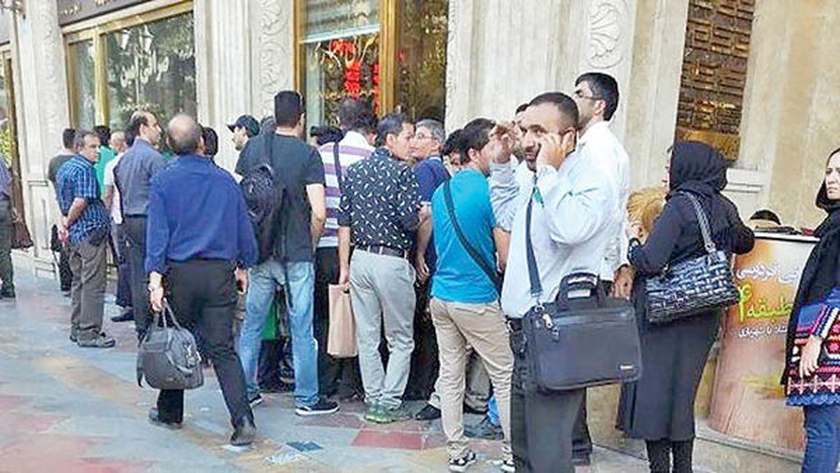 حکایت موج و حباب در اقتصاد ایران