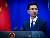 چین آغاز مذاکره با ایران را از آمریکا خواستار شد