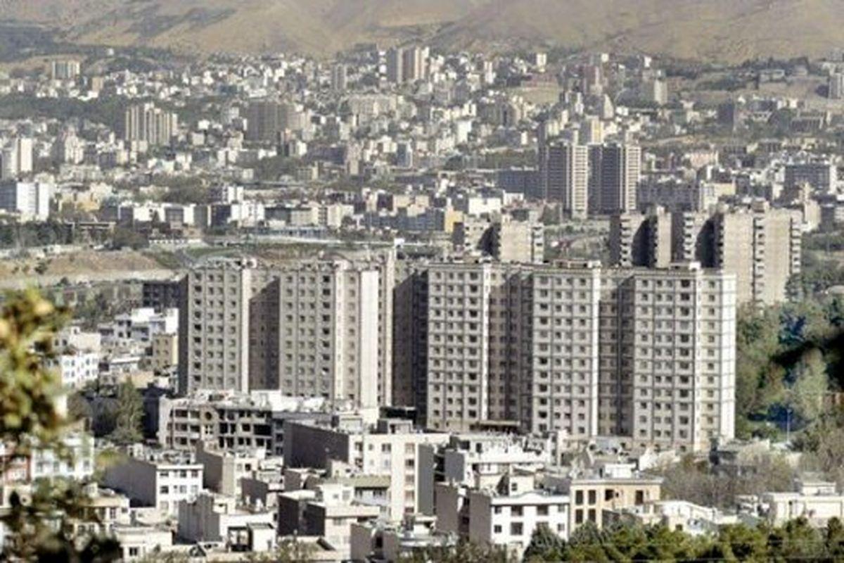 اجاره بهای خانه در تهران ۳۳درصد افزایش داشت
