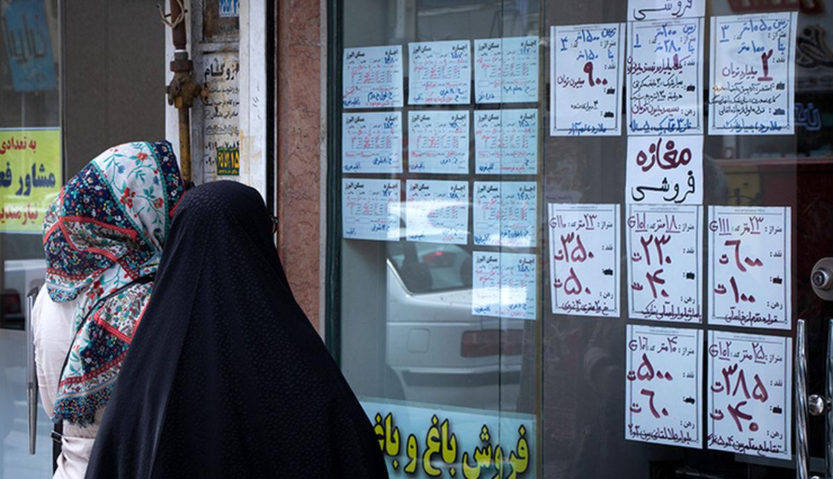 بازار مسکن در منطقه شمیران وارد رکود شد