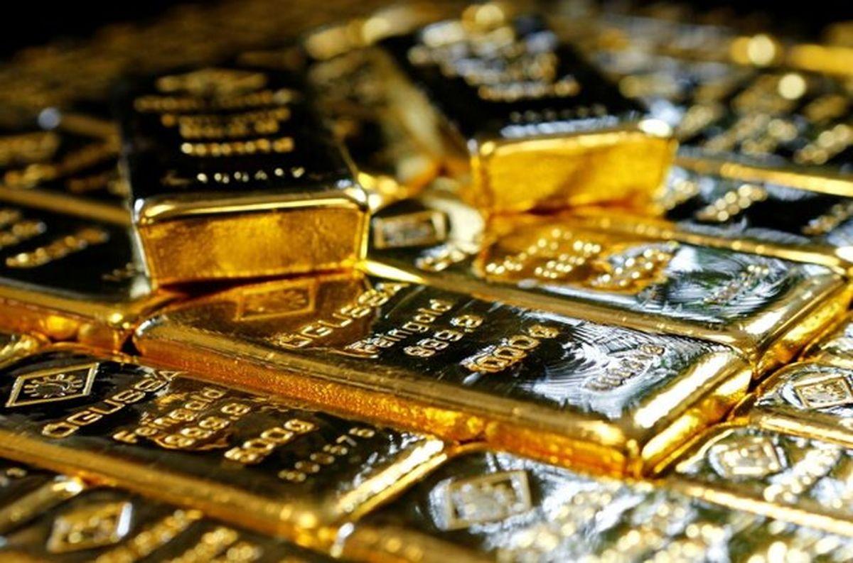 پیشروی طلا با عقب نشینی اوراق قرضه/ روز مثبت بازار امن سرمایهگذاری