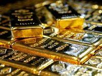 قیمت جهانی طلا 5دلار افزایش یافت