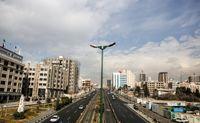 تداوم هوای مطلوب تهران