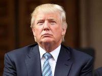 درخواست کمک ترامپ برای مهار ایران!