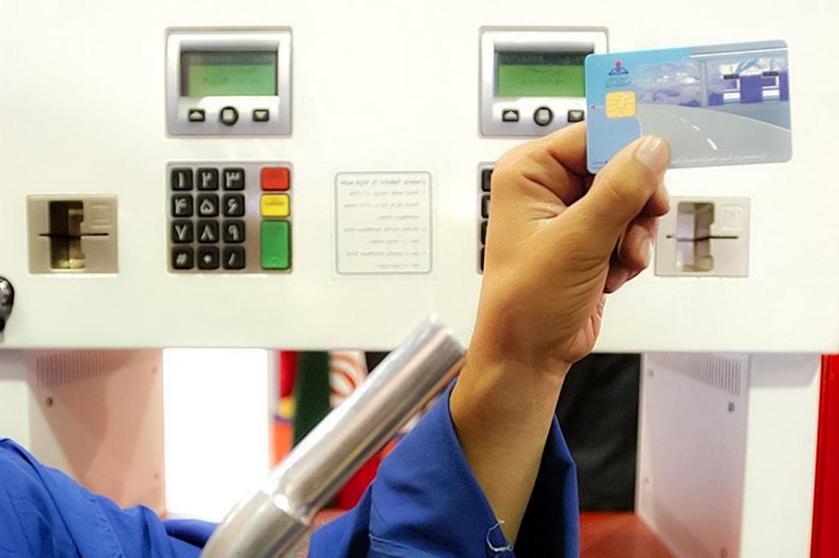 تاثیر اجرای طرح محدودیت کرونا بر مصرف بنزین