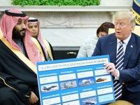 تلاش آمریکا برای فروش فناوری هستهای به عربستان
