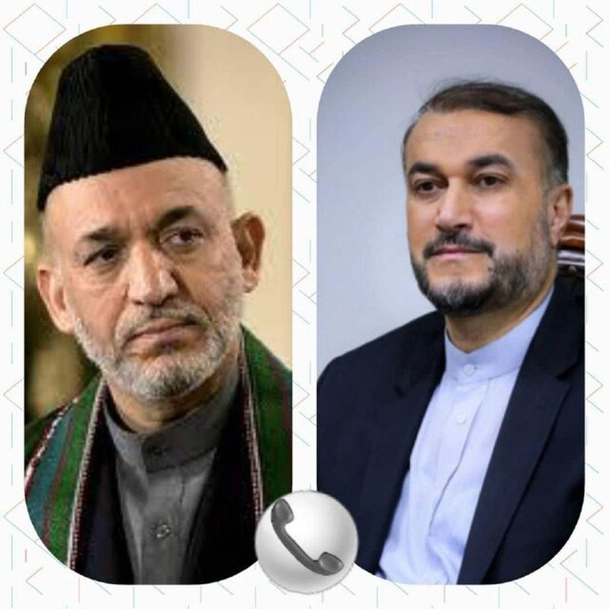 ایران مرزها و گذرگاه های مرزی خود با افغانستان را باز نگه می دارد