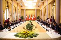 فرصت مغتنم افزایش ظرفیتهای اقتصادی ایران و ویتنام