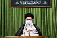 سخنرانی رهبر انقلاب در سالروز قیام ۲۹بهمن مردم تبریز
