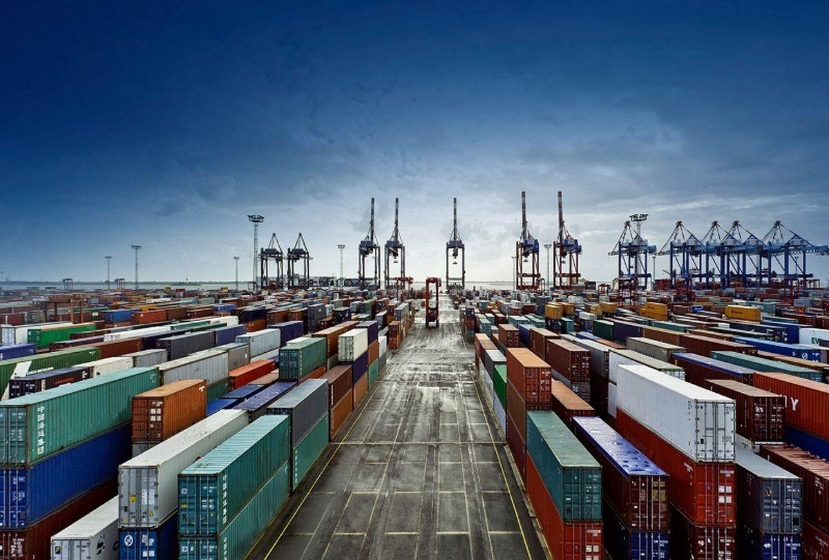 سهم صادرات غیرنفتی از تولید ناخالص داخلی رشد کرد
