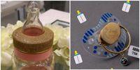 اقلام عجیب و لاکچری در سیسمونیهای جدید +عکس