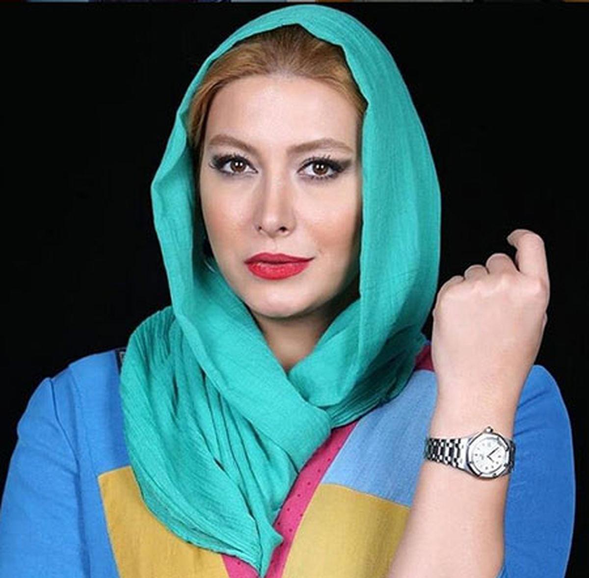 واکنش فریبا نادری به حکم اعدام حمید صفت +عکس