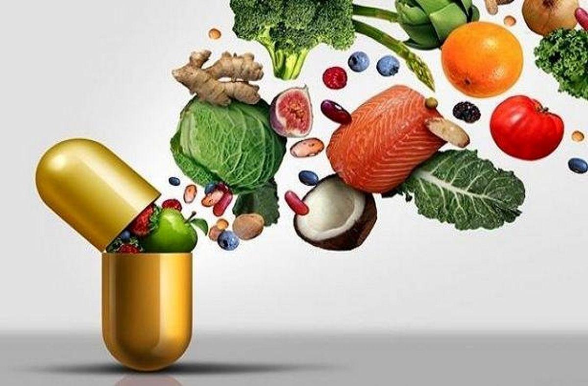 آیا میتوان مصرف ویتامین B12 را بالا برد؟